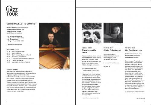Publication Rodolphe de Decker - Olivier Colette journal_ldh_p8-p17