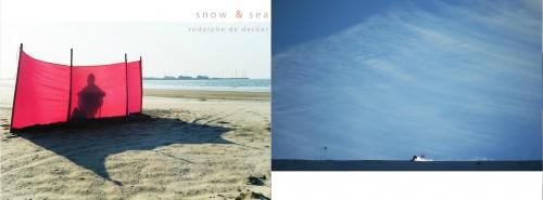 Snow and sea 3